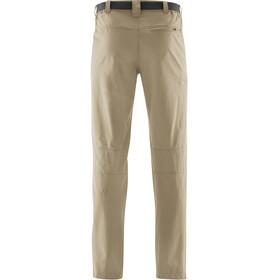 Maier Sports Torid Slim Pants Men coriander